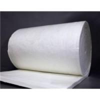 陶瓷纤维毯硅酸铝绝热毯 保温设备理想节能材料