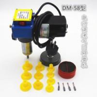 DM-58电动调速气门研磨机