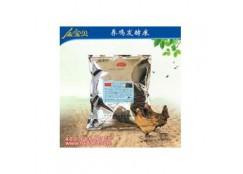 发酵床夏季鸡舍管理方案
