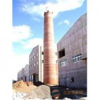 滑县烟囱建筑公司-锅炉房烟囱新建-建烟囱施