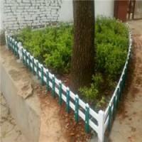 滁州墨绿色草坪护栏15元起,全椒PVC草坪护