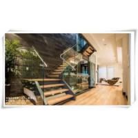 时尚钢木楼梯,汉口钢木楼梯,钢木楼梯洞口尺