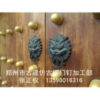 广西铜门闩 出售河南上档次铜门闩