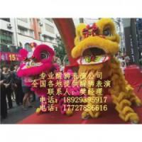 南京开业醒狮,南京舞狮表演,南京舞龙舞狮