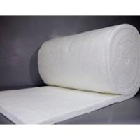 钢带热镀锌线应用硅酸铝陶瓷纤维毯 轻质洁白保温棉