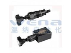 DBDH30K10/200直动式溢流阀厂家无锡温纳