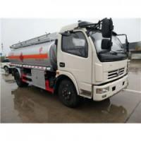 重庆8吨油罐车需要哪些手续