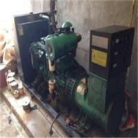 广州市柴油发电机二手回收