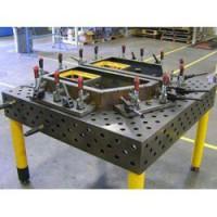 全国五轴焊接机器人生产厂家 专业自动辅助