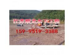 安平县水下清淤管道公司-发奋图强