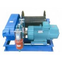 卷扬机制动器厂家 河南中卷机械供应厂家直销的JM型电控慢速卷扬机