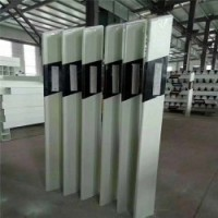 供应辽宁省本溪市玻璃钢轮廓标厂家加工