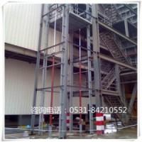 贵阳 货物运输电梯 导轨式电梯 无机房 承载
