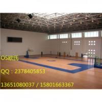 实木运动地板报价 体育比赛地板规格 体育比