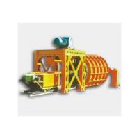 供应潍坊优质水泥涵管机械 出售水泥涵管设