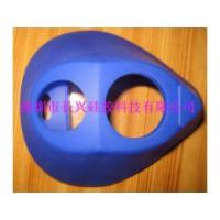 液体硅胶注塑成型呼吸面罩 潜水面罩