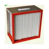 东莞常平涂布线耐高温高效过滤器 不锈钢过滤器