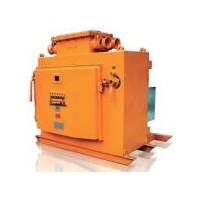 KXJT-90矿用隔爆型变频调速控制箱