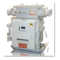 QJZ2-200、315、400隔爆兼本安型起动器
