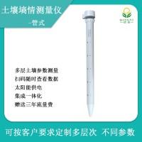 灵犀QY-800S土壤水分测量仪/土壤墒情测量仪