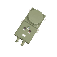 BQD53系列防爆电磁起动器(‖B、‖C)