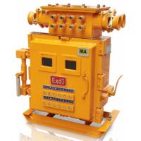 KXB-口/1140(660)-Z矿用隔爆型组合电控箱