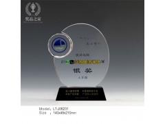 摄影奖杯 旅游局推广活动纪念品 摄影家协会表彰奖杯定做