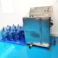 桶装水拔盖刷桶机厂家直销洗桶机器生产线设备正品洗刷机