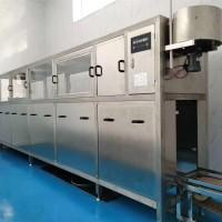 矿泉水灌装机厂家 供应桶装水灌装设备