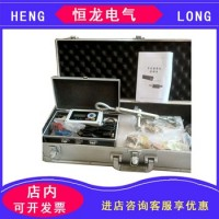 电气化高速铁路弹性吊索安装仪数显式弹性吊弦安装检测装置