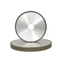 树脂金刚石平形砂轮加工硬质合金专用
