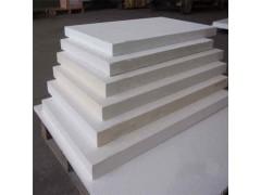 壁挂炉高温隔热硅酸铝纤维板