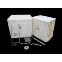 砖窑隧道窑页岩窑保温材料 金石陶瓷纤维模块