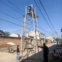 单边梯车 接触网检修梯车 轨道梯车 铝合金梯车