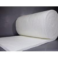 金石 高温硅酸铝毡保温棉 离心硅酸铝针刺毯 硅酸铝保温棉厂家