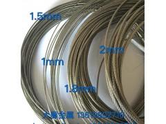 电缆不锈钢网套价格