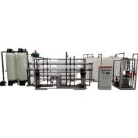 太仓超纯水EDI设备_苏州伟志水处理设备