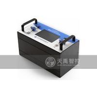 天禹智控红外餐厨沼气分析仪(便携型)TY-6322P