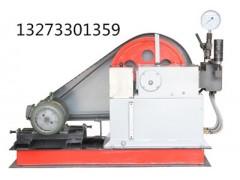 新疆厂家销售各种型号试压泵产品详情