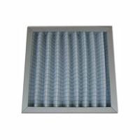空气过滤器的特点分类应用以及它的选用原则xxbflq