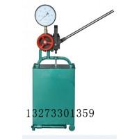 宜昌2S-SY系列双缸手动试压泵性能特点
