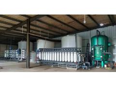 湖州中水回用设备_苏州伟志水处理设备有限公司