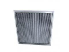 正确挑选高效空气过滤器的方法有哪些xxbflq