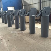 煤矿专用插板门 圆形焊制人孔 500*600矩形保温人孔