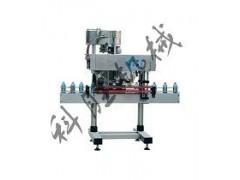 衡水科胜自动直列式旋盖机|润滑油旋盖机|河北旋盖机