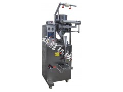 衡水科胜320凉粉包装机|酱油醋/辣椒油包装机
