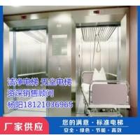 陕西省商洛市镇安县洁净电梯、无尘电梯