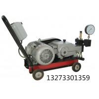 四川厂家销售3DSY750小型打压泵设备说明