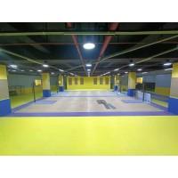 延安室内篮球场健身房地胶运动地板厂家现货