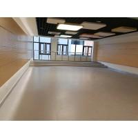 烟台机房用防静电地板 同质透心静电地板价格